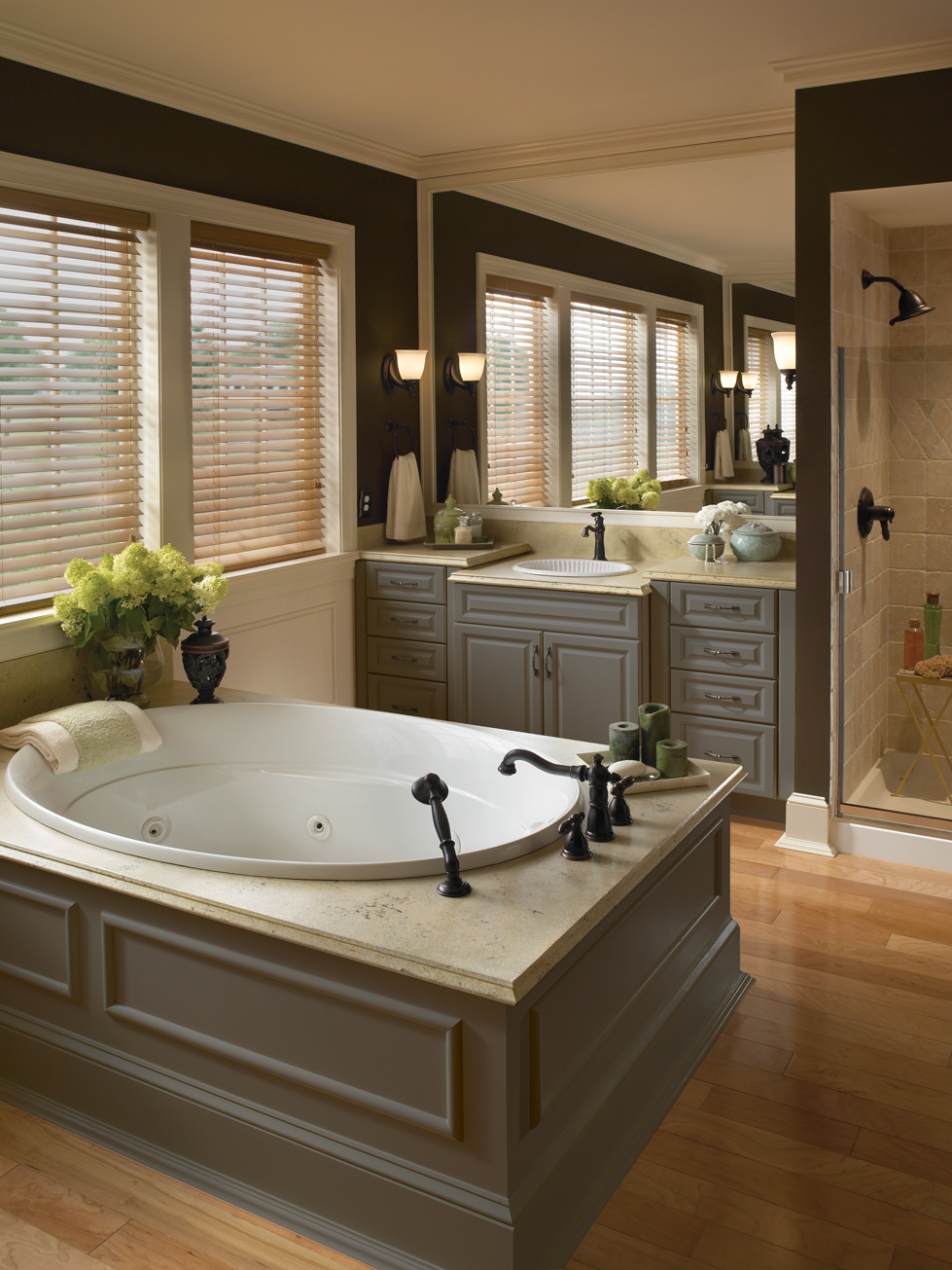 Armstrong bathroom cabinets -