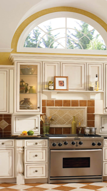 Beautiful Cabinets Go Beyond The Kitchen Cabinetry Adds Beauty And