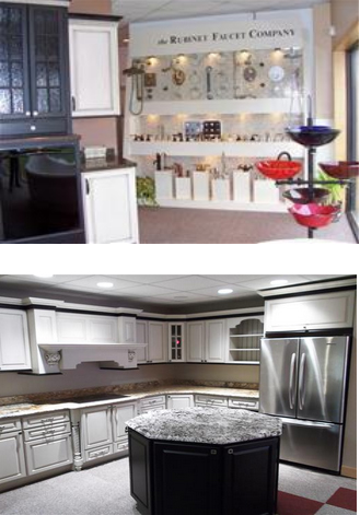 Modern supply kitchen bath showroom johnson city tn for Bath remodel johnson city tn