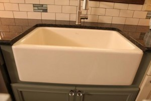 Porcher Farm Sink