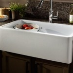 Porcher London Farm sink