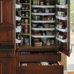 StarMark pantry storage
