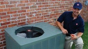 Spring maintenance for your air system
