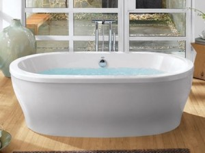 Jason Hydrotherapy Forma Collection Pedestal