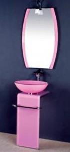 Pink Vanity from Yosemite