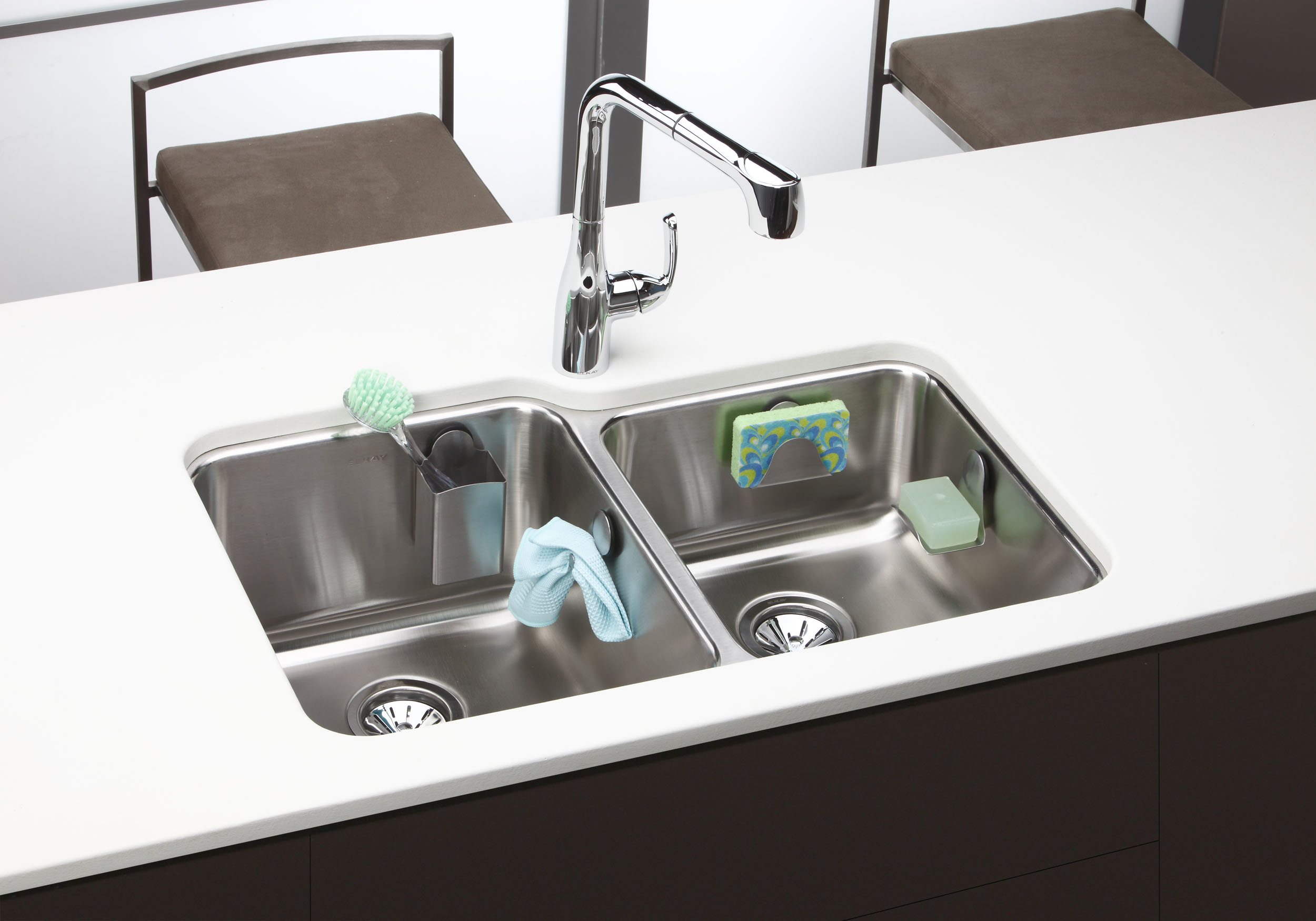 High Quality Elkay Magnetic Sink Accessories Ideas. Elkay E Dock Sink. Kitchen And Bath  Blab Modern Supply S Lighting Trends