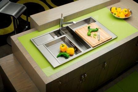 Elkay accessory sink