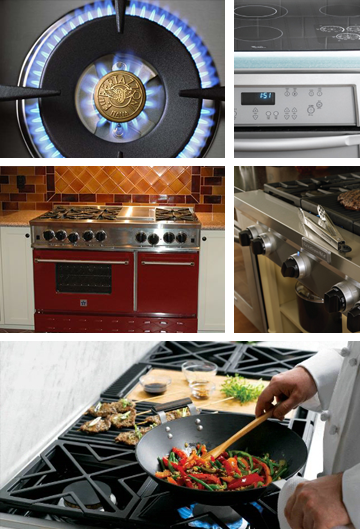AppliancesCooking