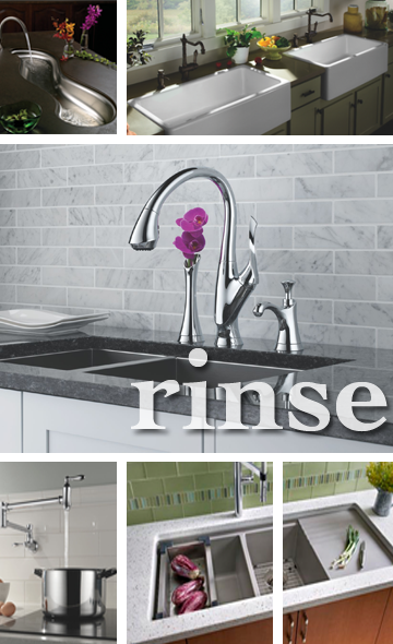 Modern Supply Kitchen, Bath & Lighting Showroom | Faucets & Sinks