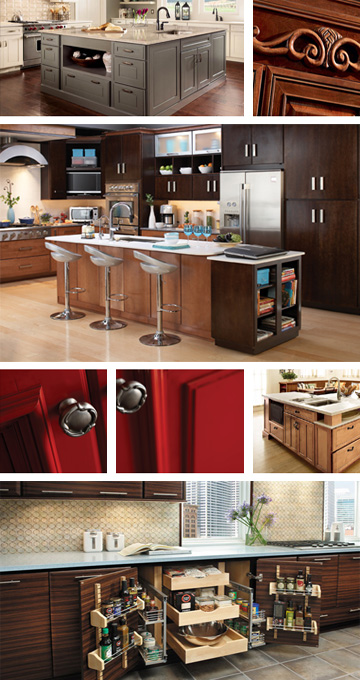 Kitchen cabinets for Kitchen cabinets johnson city tn